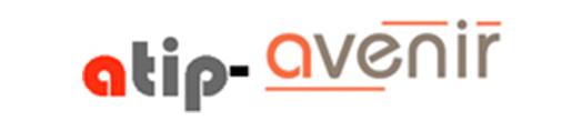 """Résultat de recherche d'images pour """"atip avenir logo"""""""